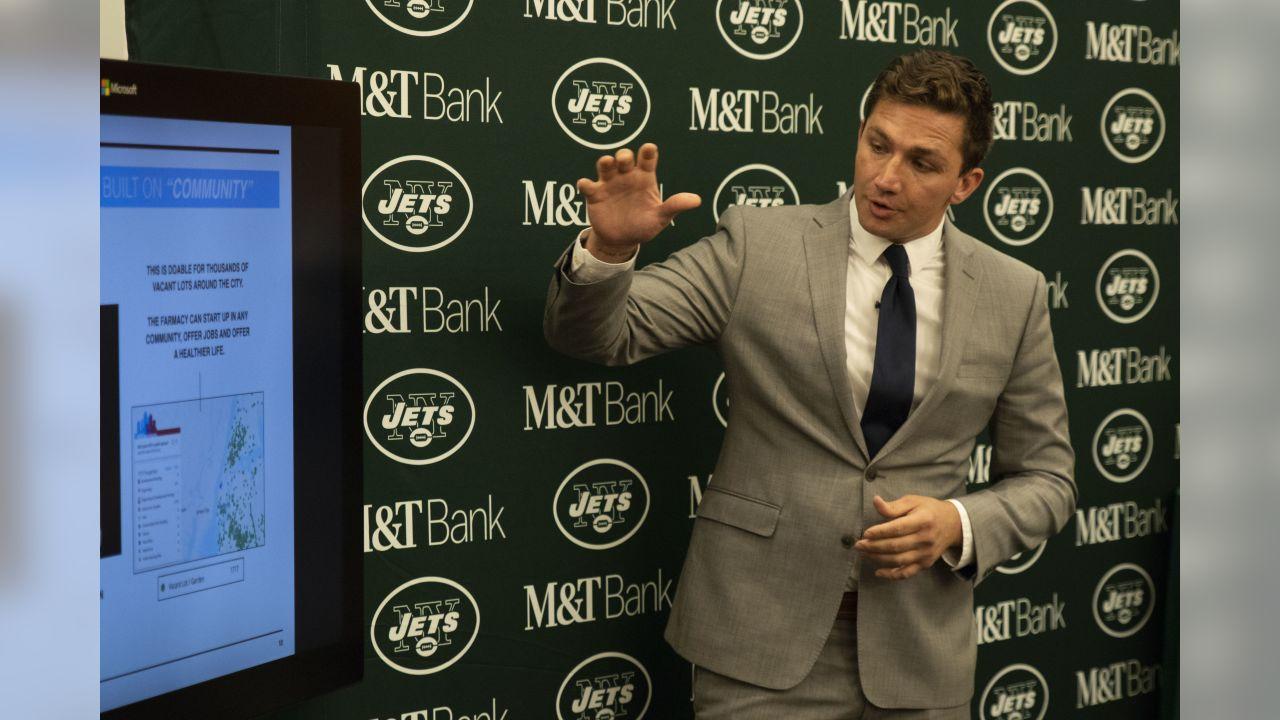 Jets, M&T Bank Award The Farmacy NYC a $100,000 Sponsorship as