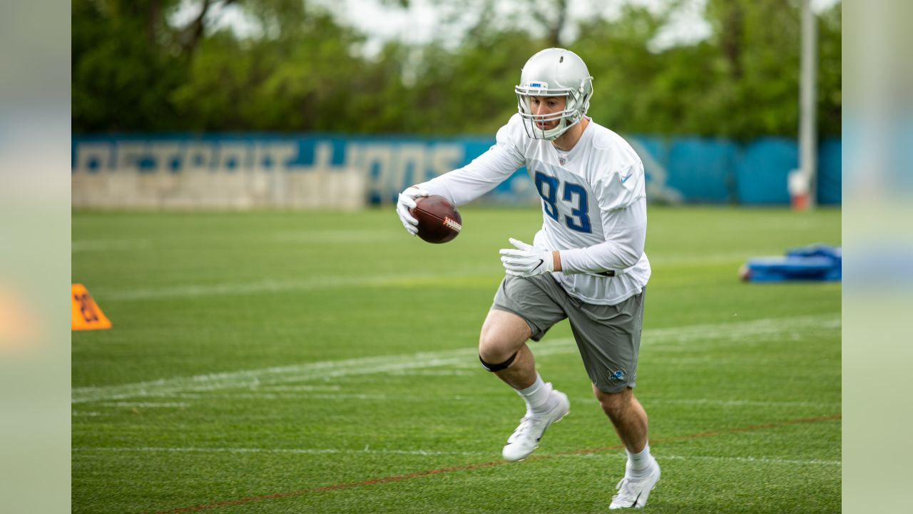 2019 training camp preview: Tight end