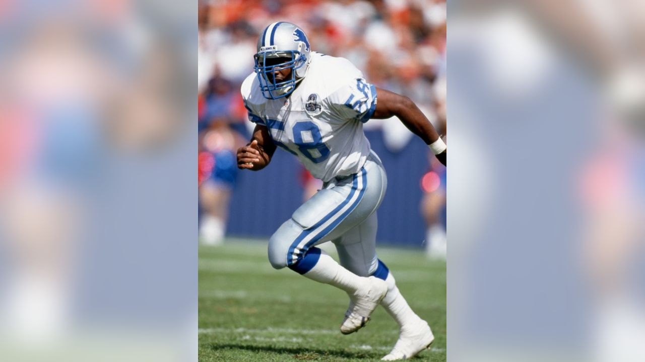 TBT: Lions uniforms through the years