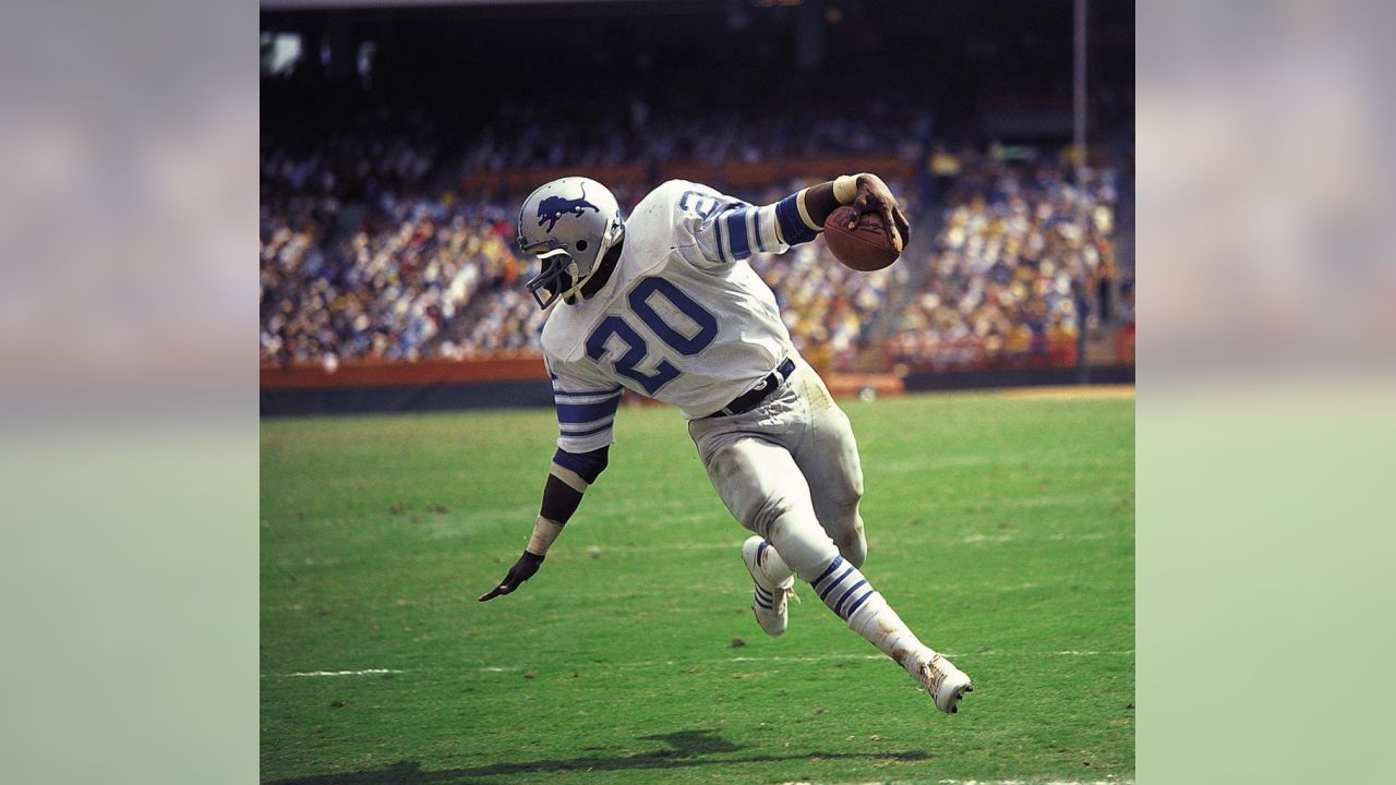 cheap for discount f1574 bfb0b TBT: Lions uniforms through the years