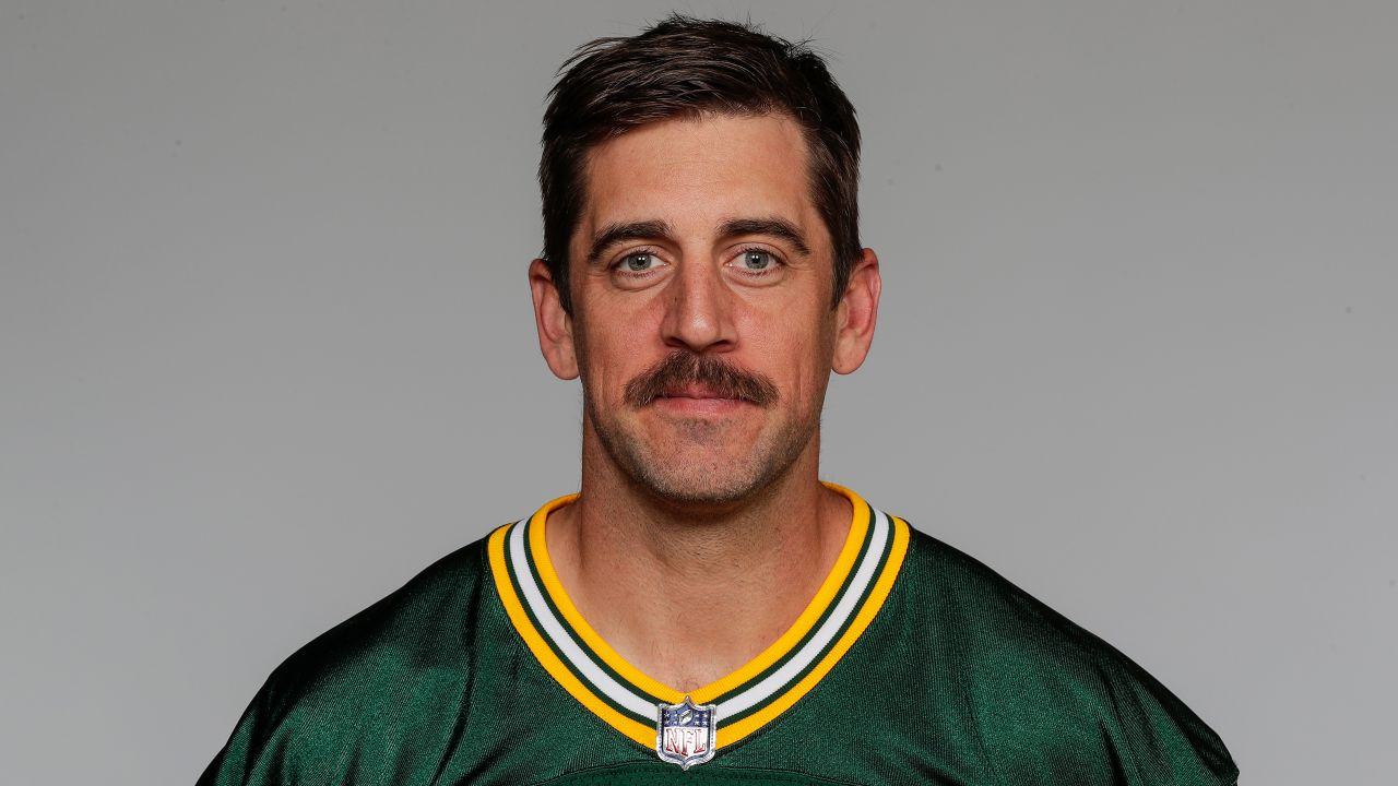 Official 2019 Packers headshots