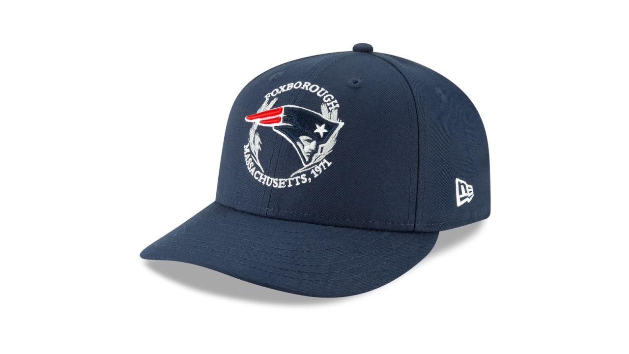 33cc3924 New England Patriots Draft Cap.