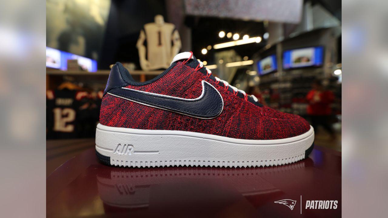 Fans flock to new Nike RKK Flyknit sneakers