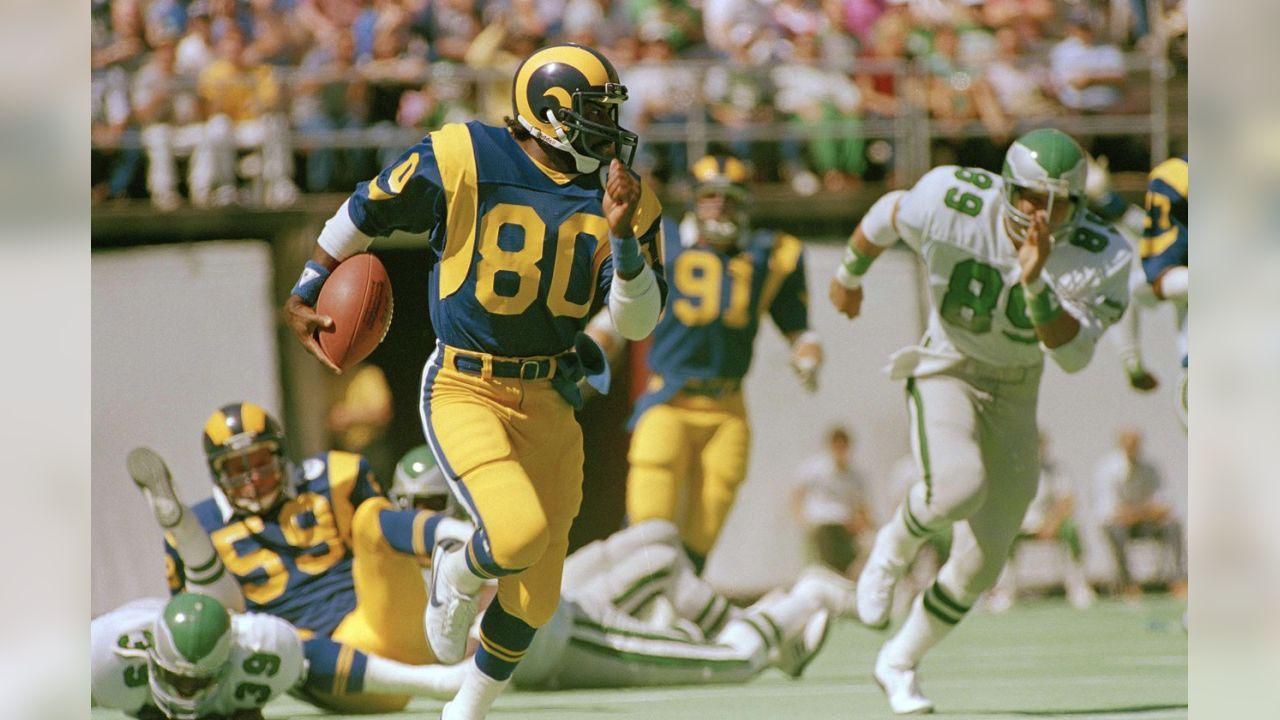 PHOTOS: Rams Round 2 Picks Through the Years