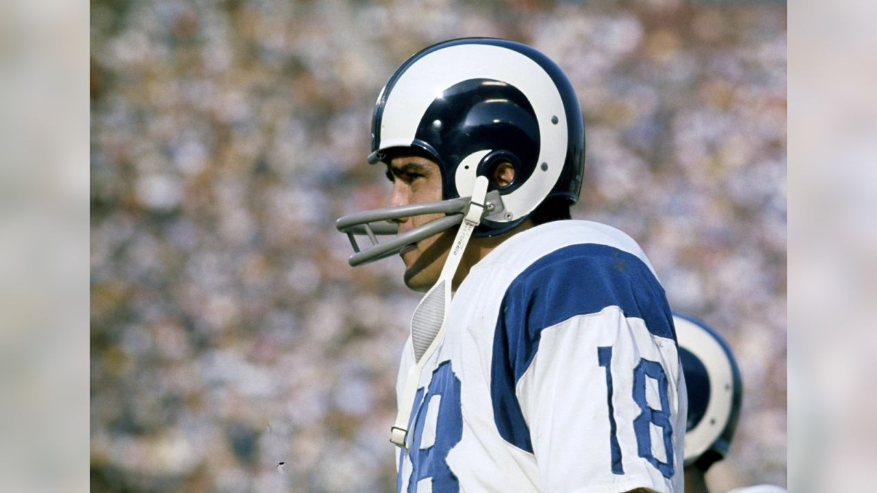 info for cf7db bd403 PHOTOS: Rams Uniforms Through the Years
