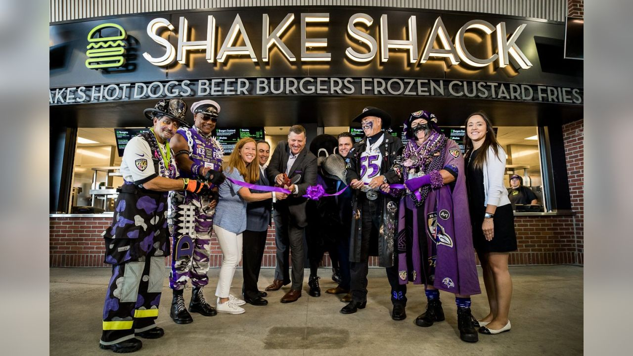 M&T Bank Stadium Welcomes Shake S Acura Kes Diagram on