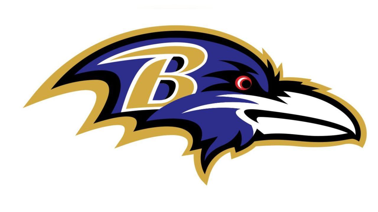86 Spectacular New Ravens Emojis