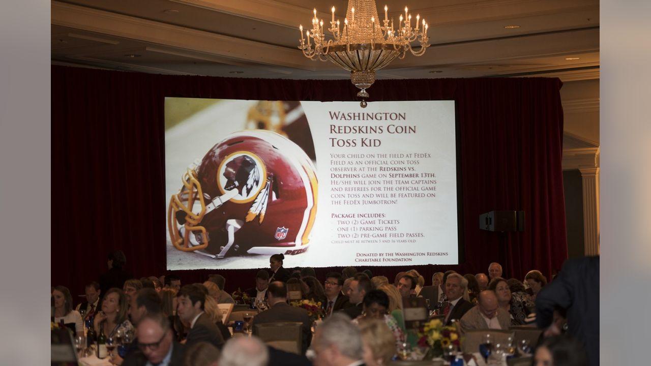 26th Annual Burgundy & Gold Banquet!