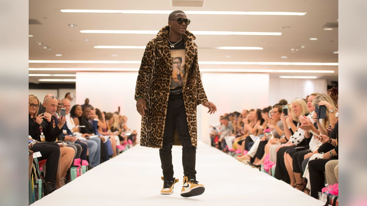 PHOTOS: 5th Annual Redskins Runway Show Presented By Cuisine ...