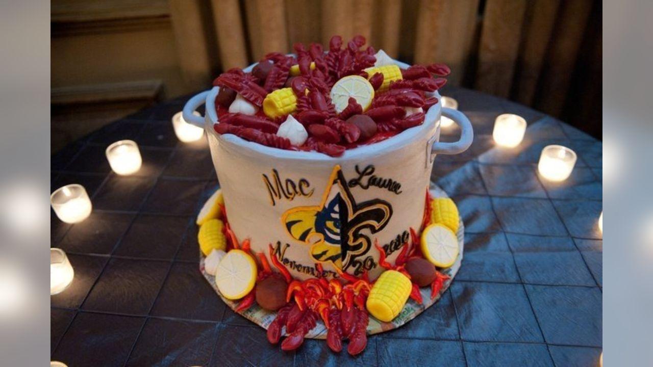 Enjoyable Saints Cakes Personalised Birthday Cards Cominlily Jamesorg