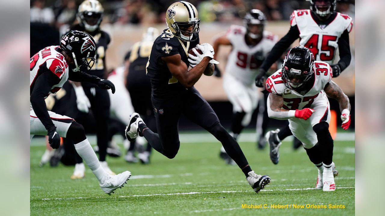 Game recap: New Orleans Saints fall to Atlanta Falcons 26-9