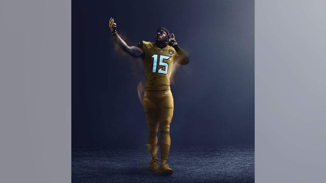 A Look At All 32 NFL Color Rush Uniforms