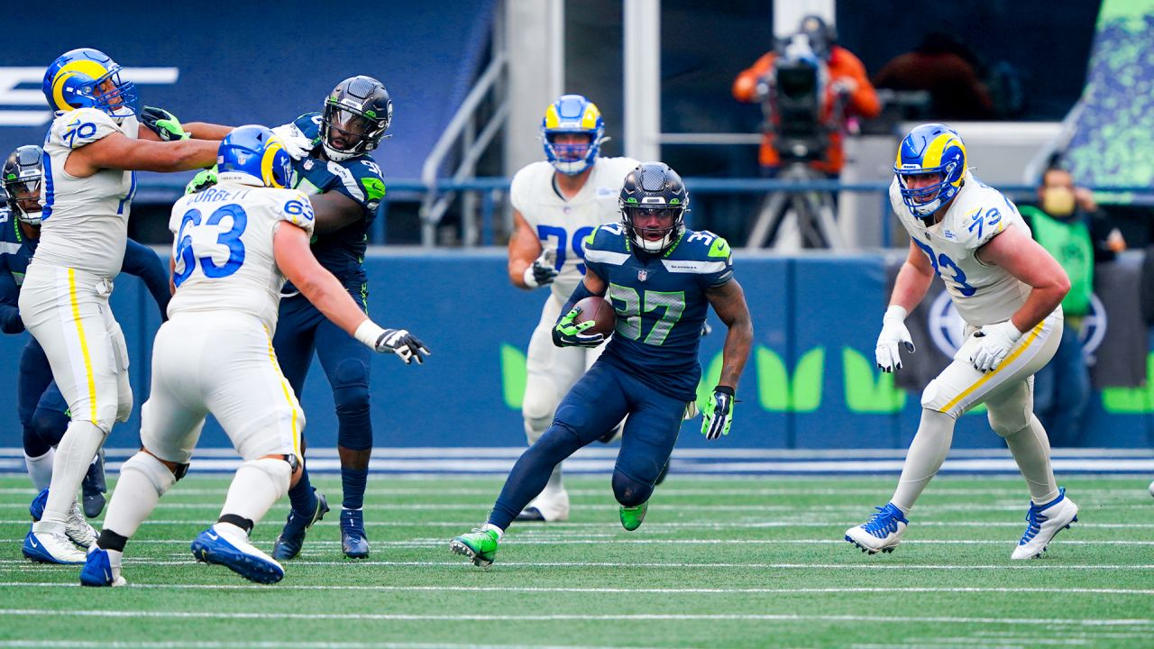 Monday Round Up Media Reactions After Seahawks Week 16 Win Over Rams