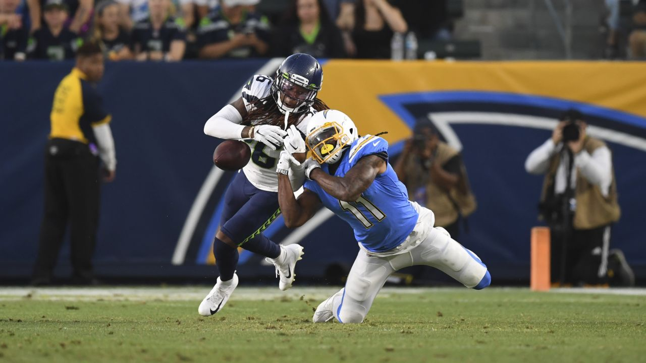 best service 6957f 138d9 Seahawks Make Roster Moves, Adding Two Receivers