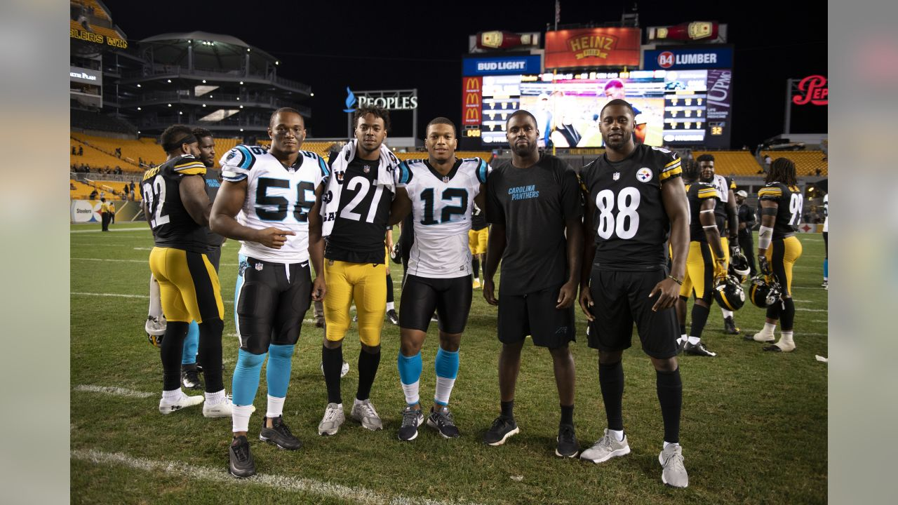77acc7db Steelers defeat Panthers, 39-24