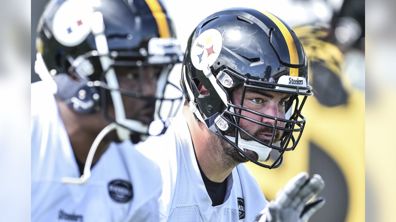 28773c349 Ben & AB talk, rookies sign, OTAs and more