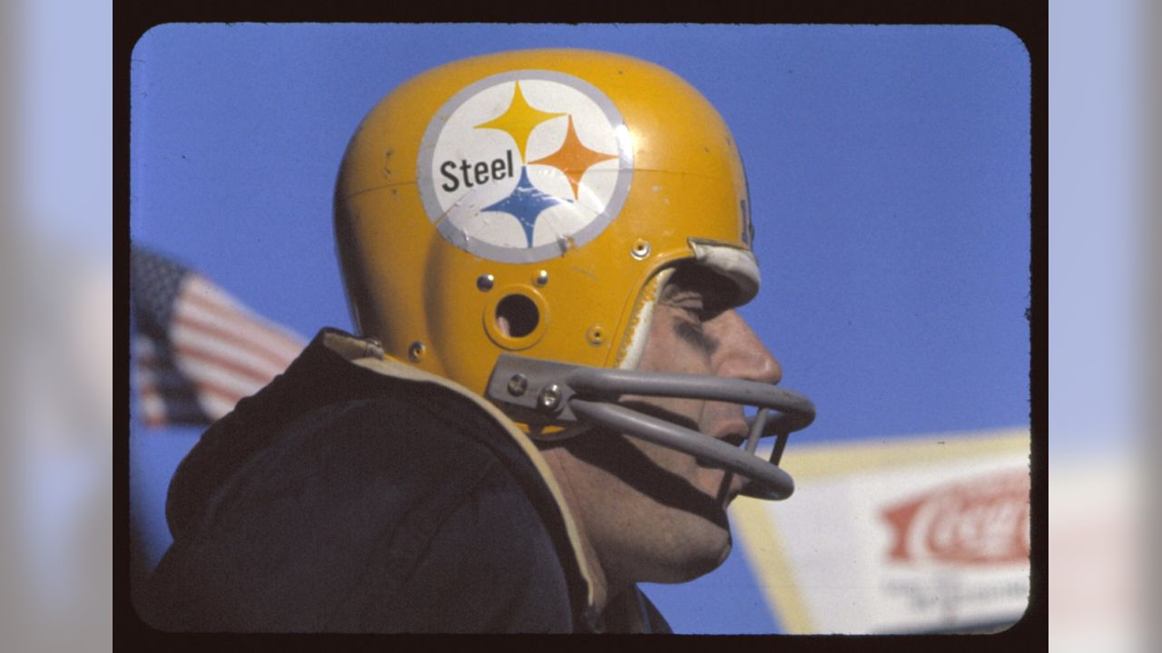 pittsburgh steelers 1960 jersey