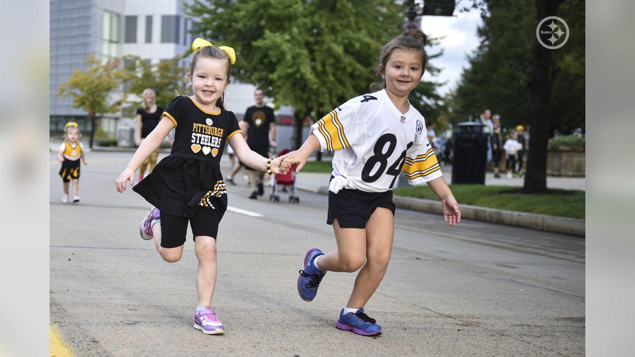 Gatorade/Steelers 5K | Pittsburgh Steelers - Steelers com