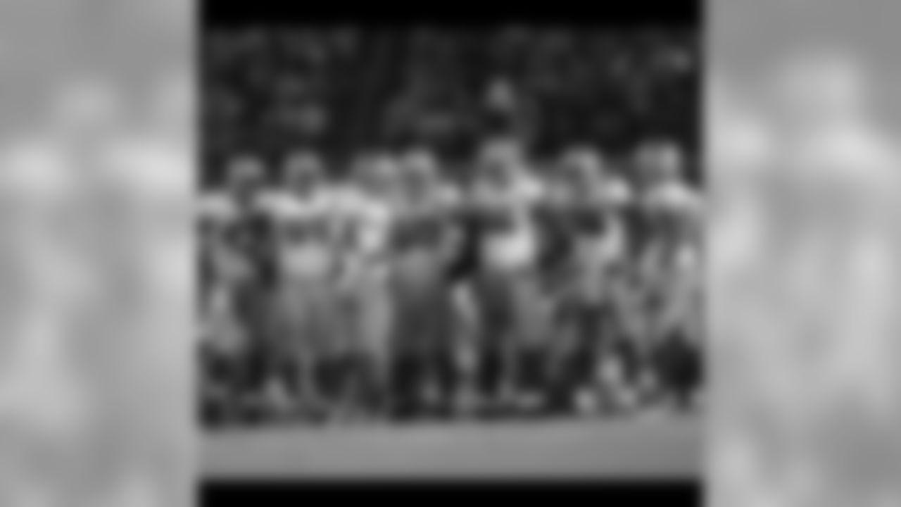 49ers on defense