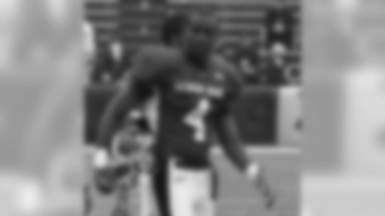 Tennessee State CB Dominique Rodgers-Cromartie