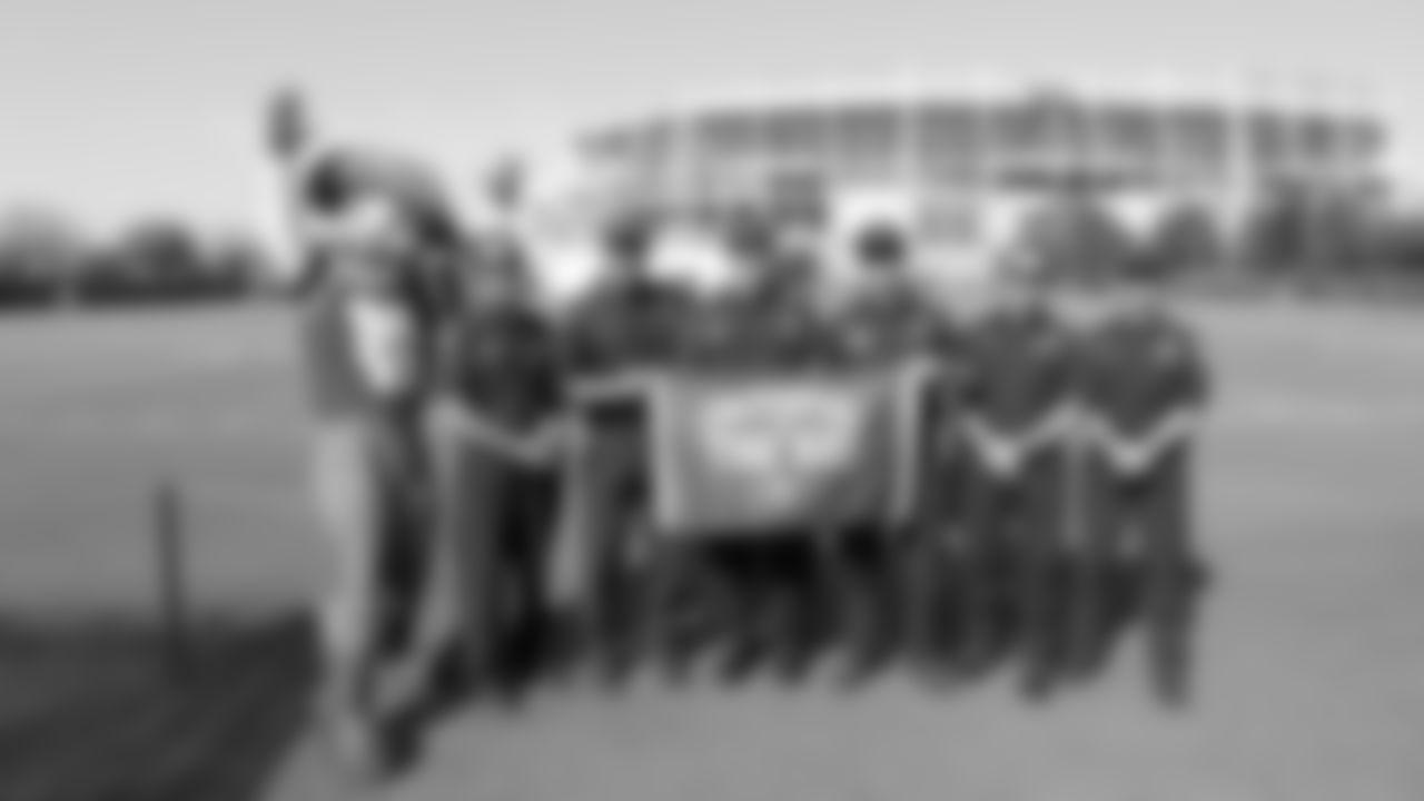 49ers Community Corner