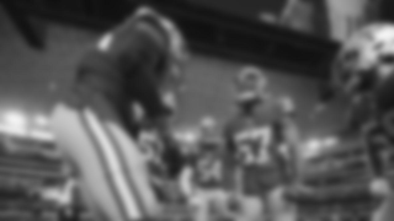 49ers Linebackers
