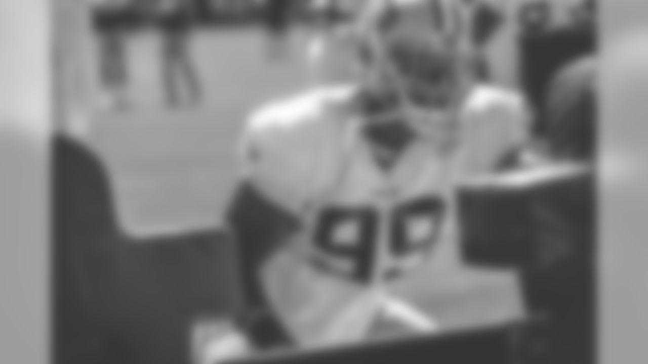 99 -- DL DeForest Buckner