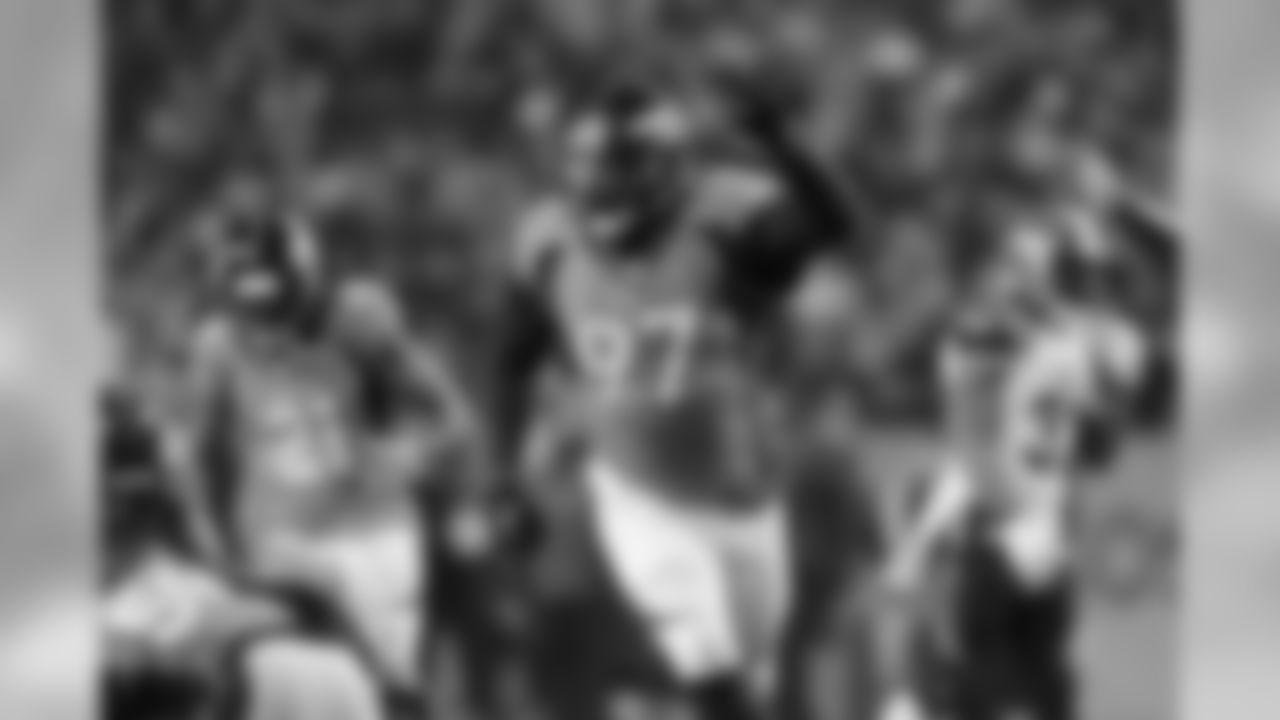 Broncos DT Malik Jackson