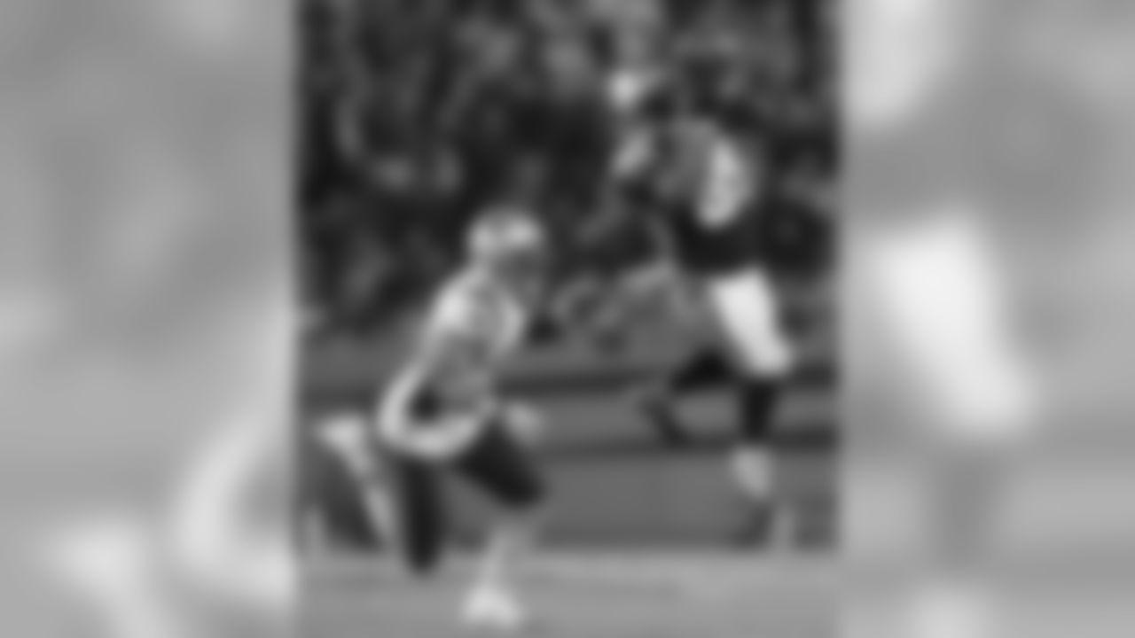 WR - Steve Smith - No. 89