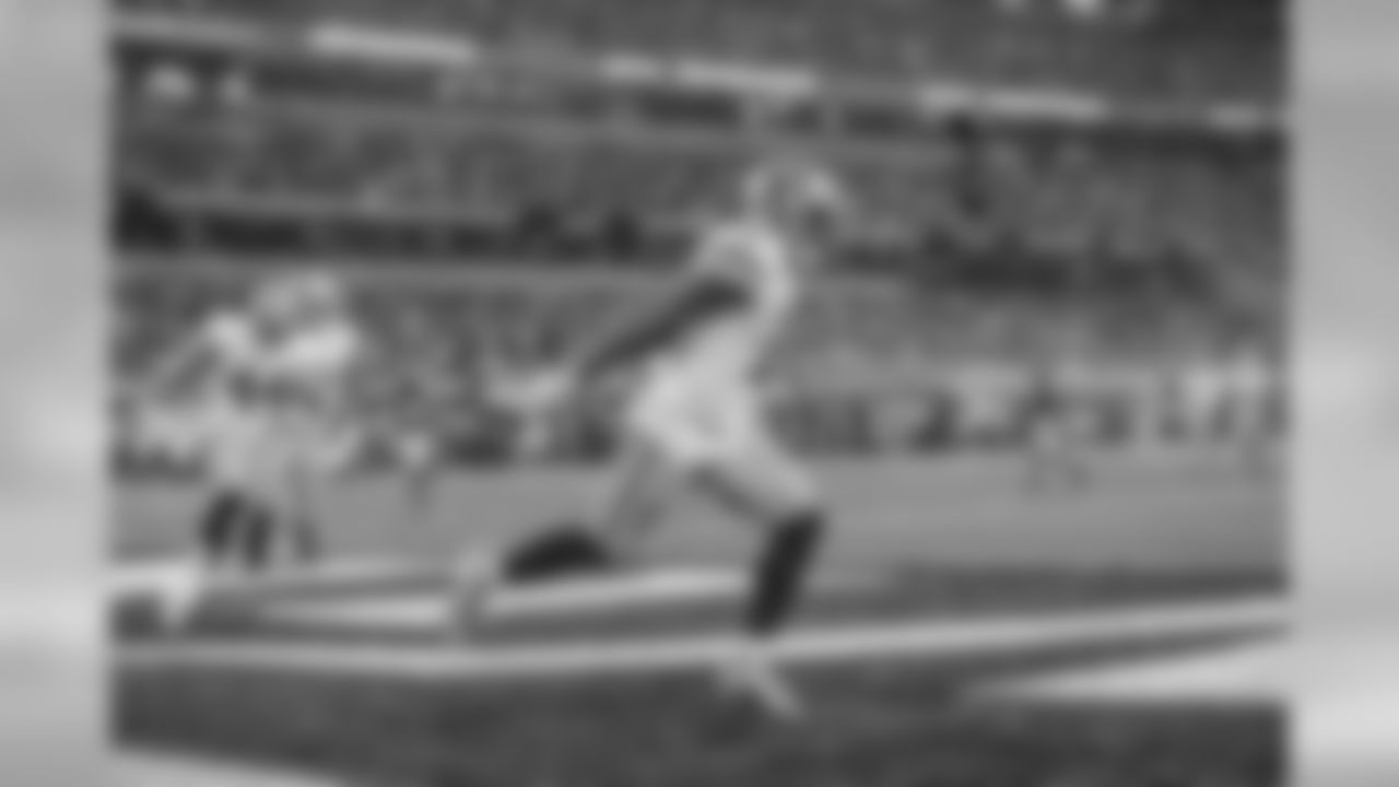 WR Marquise Goodwin