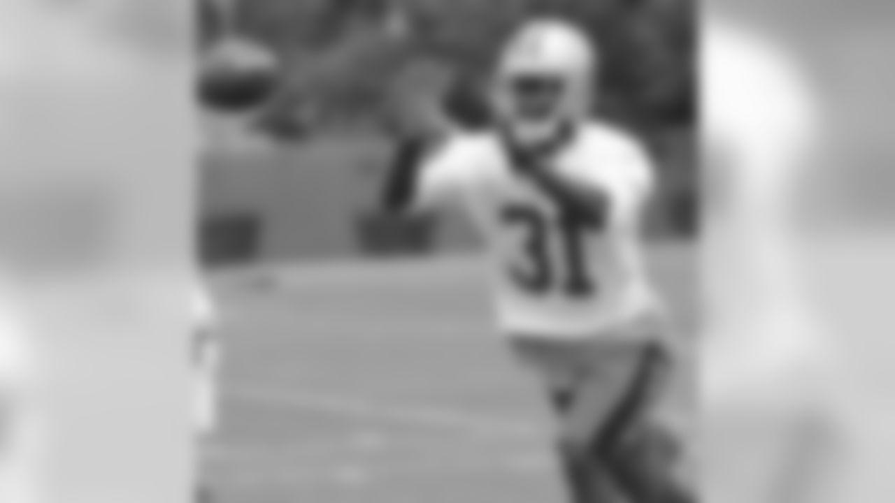 DB Reggie Smith