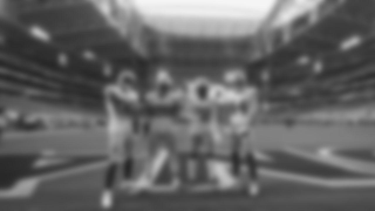 RB Jeff Wilson Jr., RB Tevin Coleman, RB Jerick McKinnon, FB Kyle Juszczyk