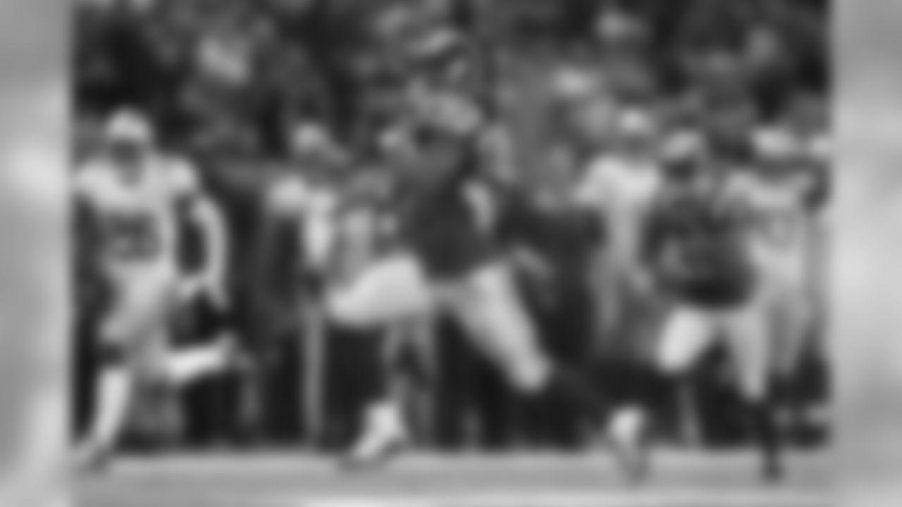 Weeks 1 & 16: Todd Gurley, RB, Rams