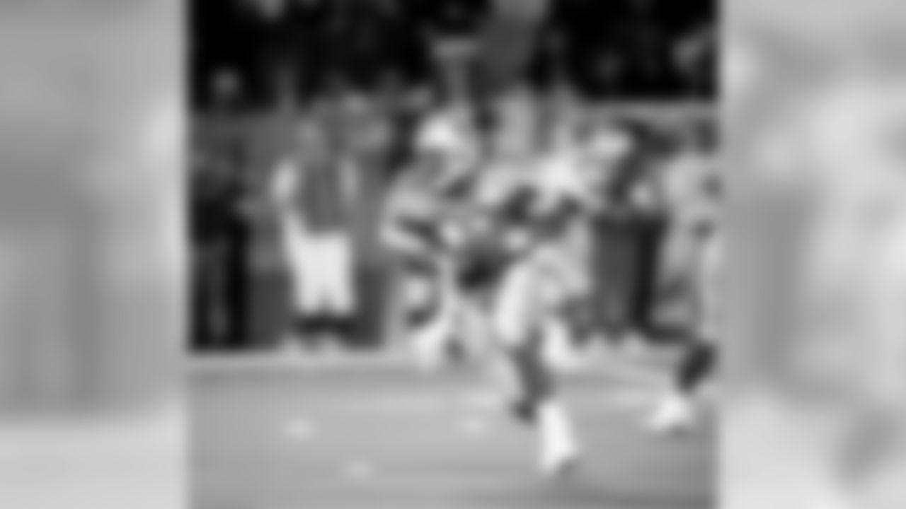 1990: Andre Ware, QB, Detroit Lions