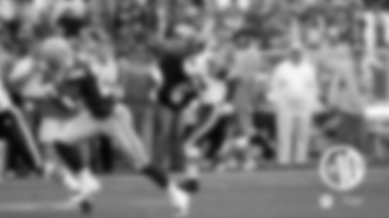 (10) Devin Hester  Sept. 10, 2006  Hester provided a glimpse of things to come when he returned a punt 84 yards for his first NFL touchdown to cap a 26-0 rout of the Packers in the 2006 season opener in Green Bay.
