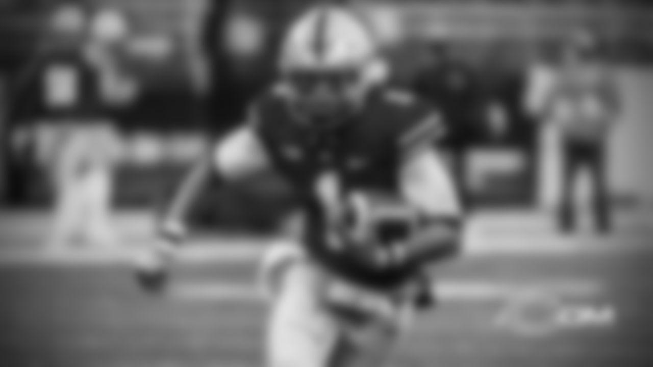 Justin Fields - QB - Ohio State
