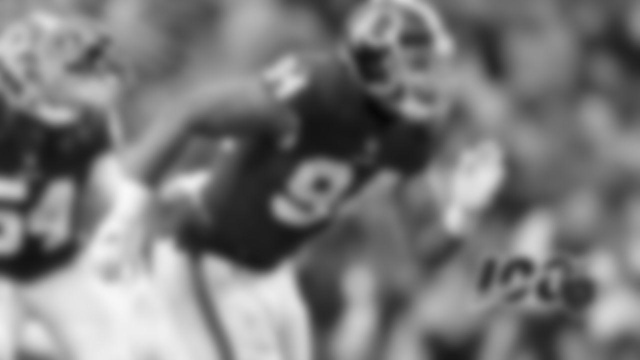 Preston Smith, OLB  Bears vs. Packers Week 1, 15