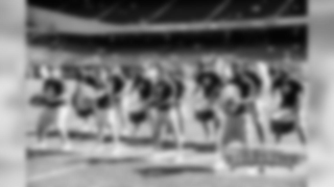 Chicago Bears Drumline