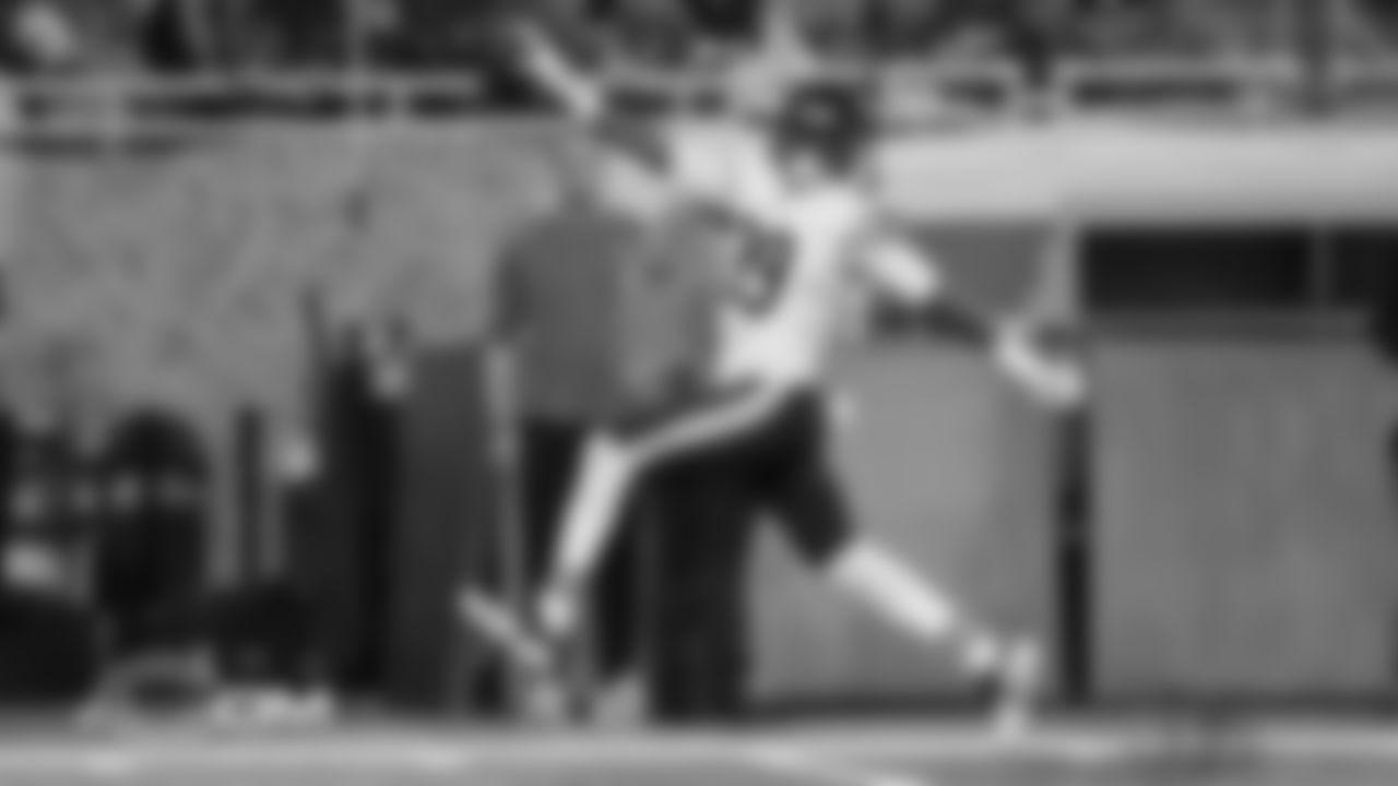 Eddie Jackson Overall rating: 91 Madden NFL 20