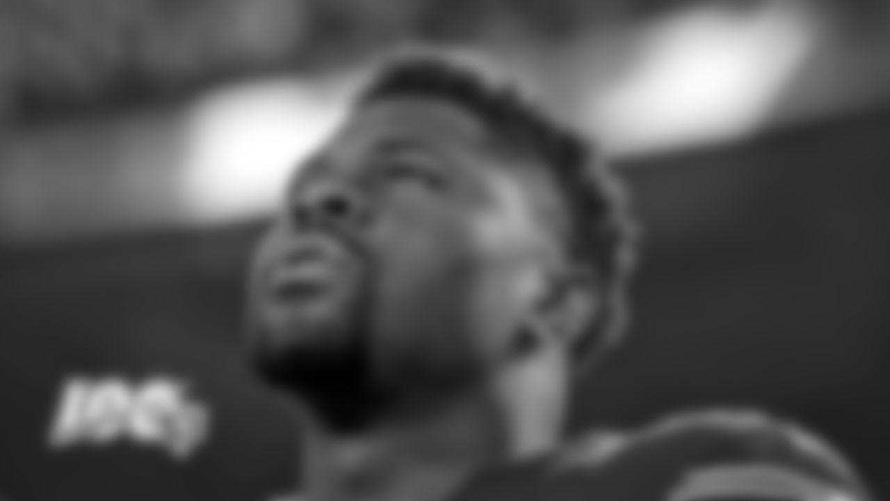 Chicago Bears take on the Green Bay Packers, Thursday, September 5, 2019, in Chicago, Illinois.