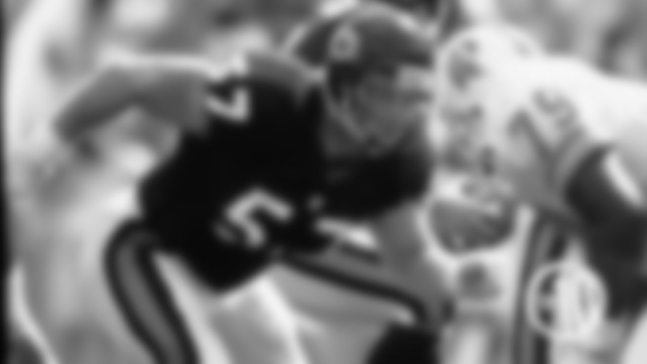 **10\. G Tom Thayer (1985-92)**  Selected by the Bears in the fourth round of the 1983 draft out of Notre Dame, the Joliet product was an integral part of some of the best offensive lines in NFL history, appearing in 123 games with 120 starts over eight seasons with the Bears.