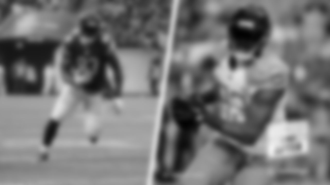 Martellus Bennett Season voted to Pro Bowl: 2014