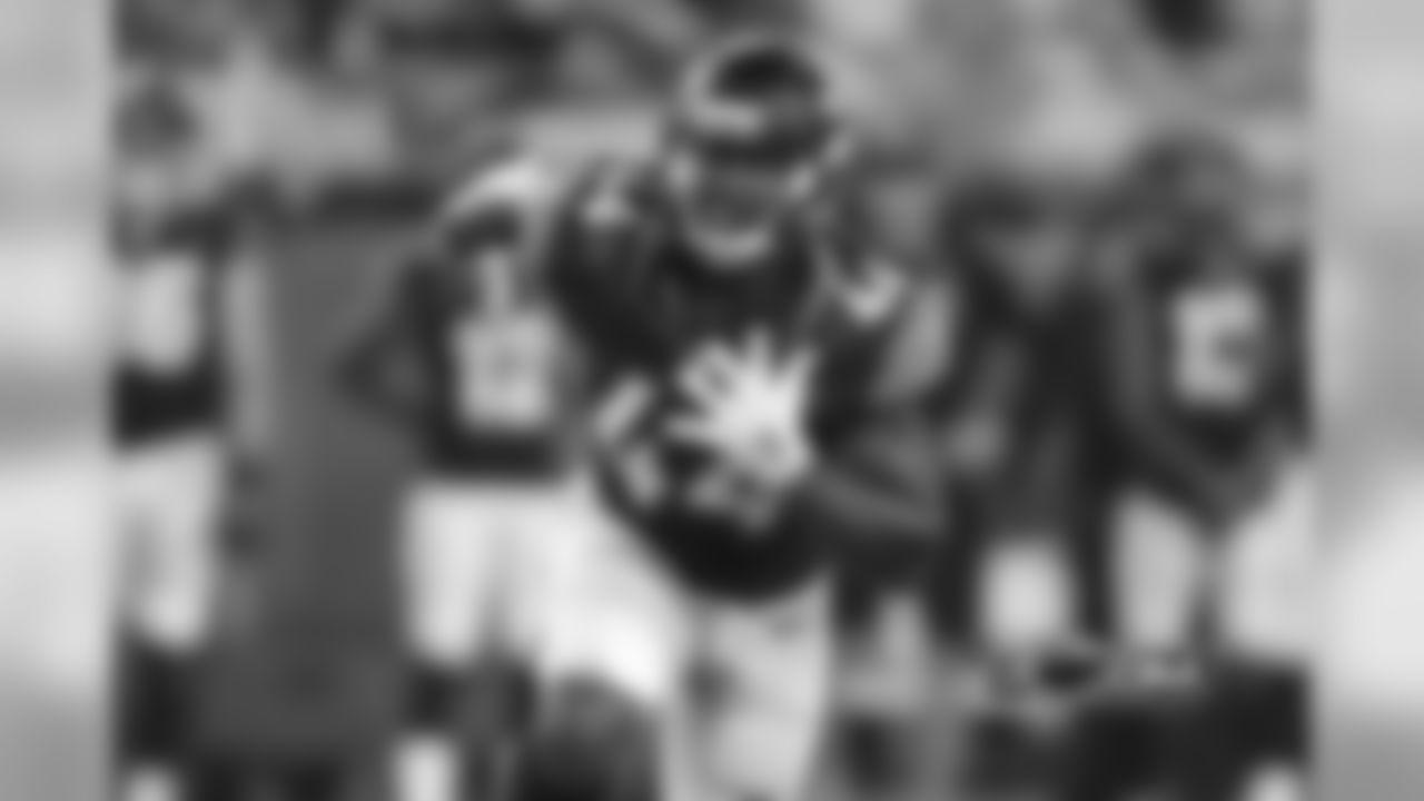 2016: OLB Myles Jack (Jaguars)