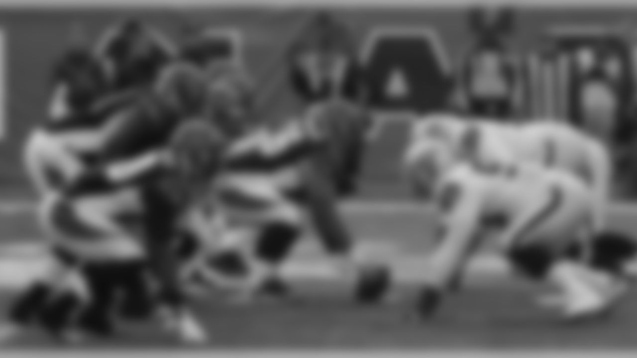 Week 1 9/13: Cincinnati Bengals@ Oakland Raiders