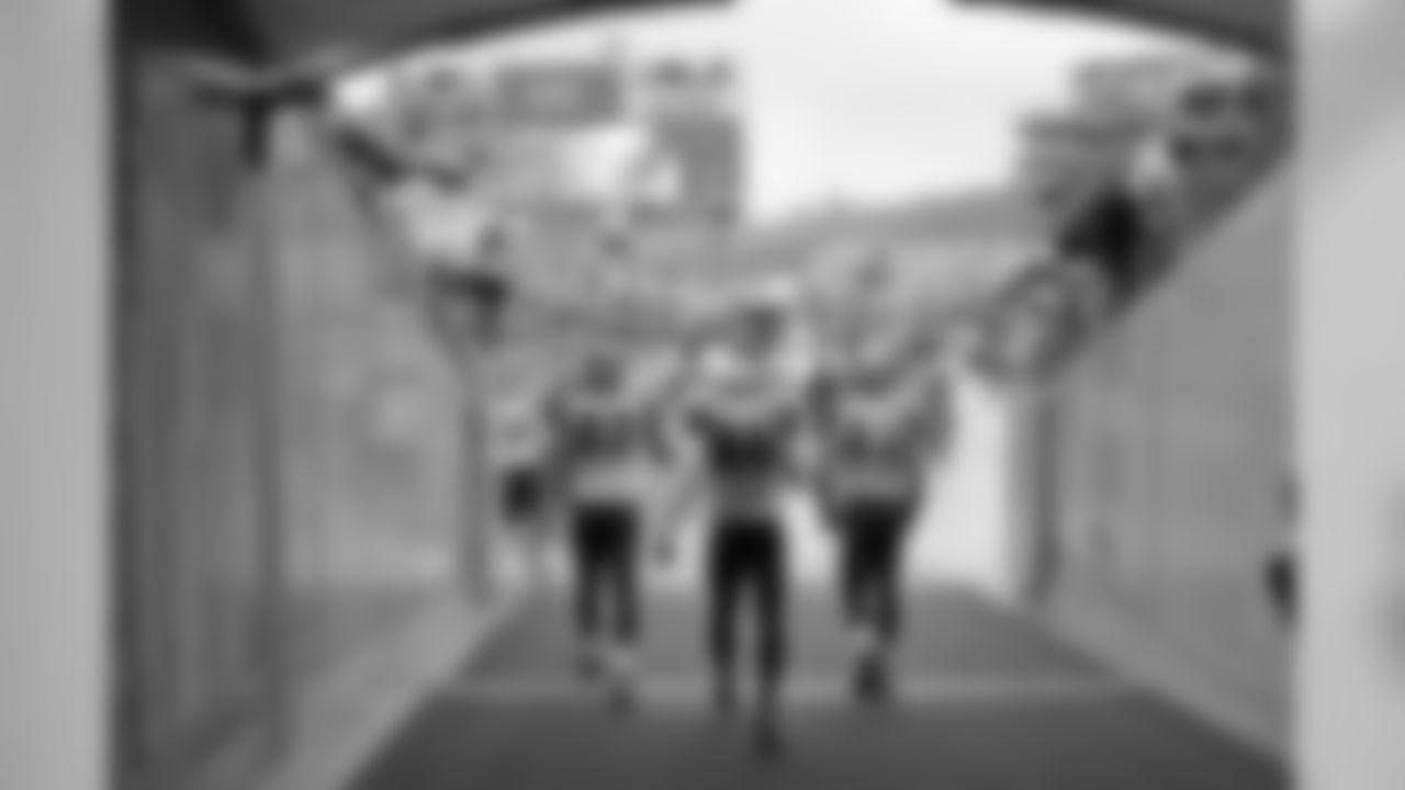 Bengals-Steelers Photo Gallery (12/12/10)