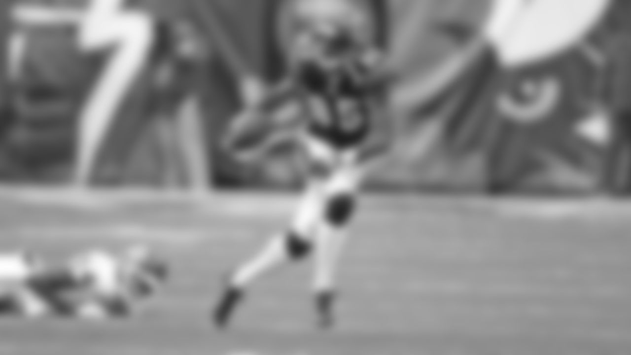 1. Chad Johnson - 10,783 yards