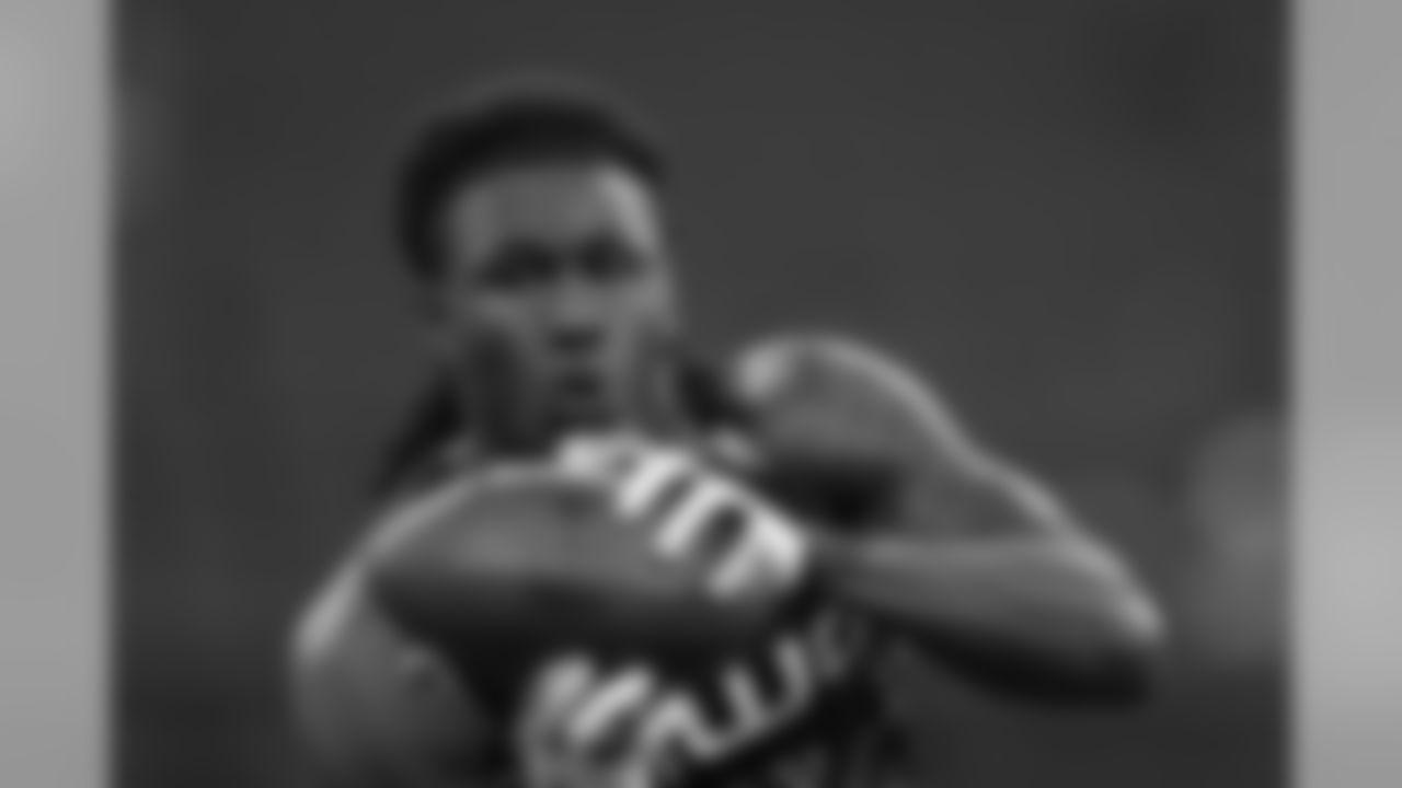 Sammy Watkins, Clemson