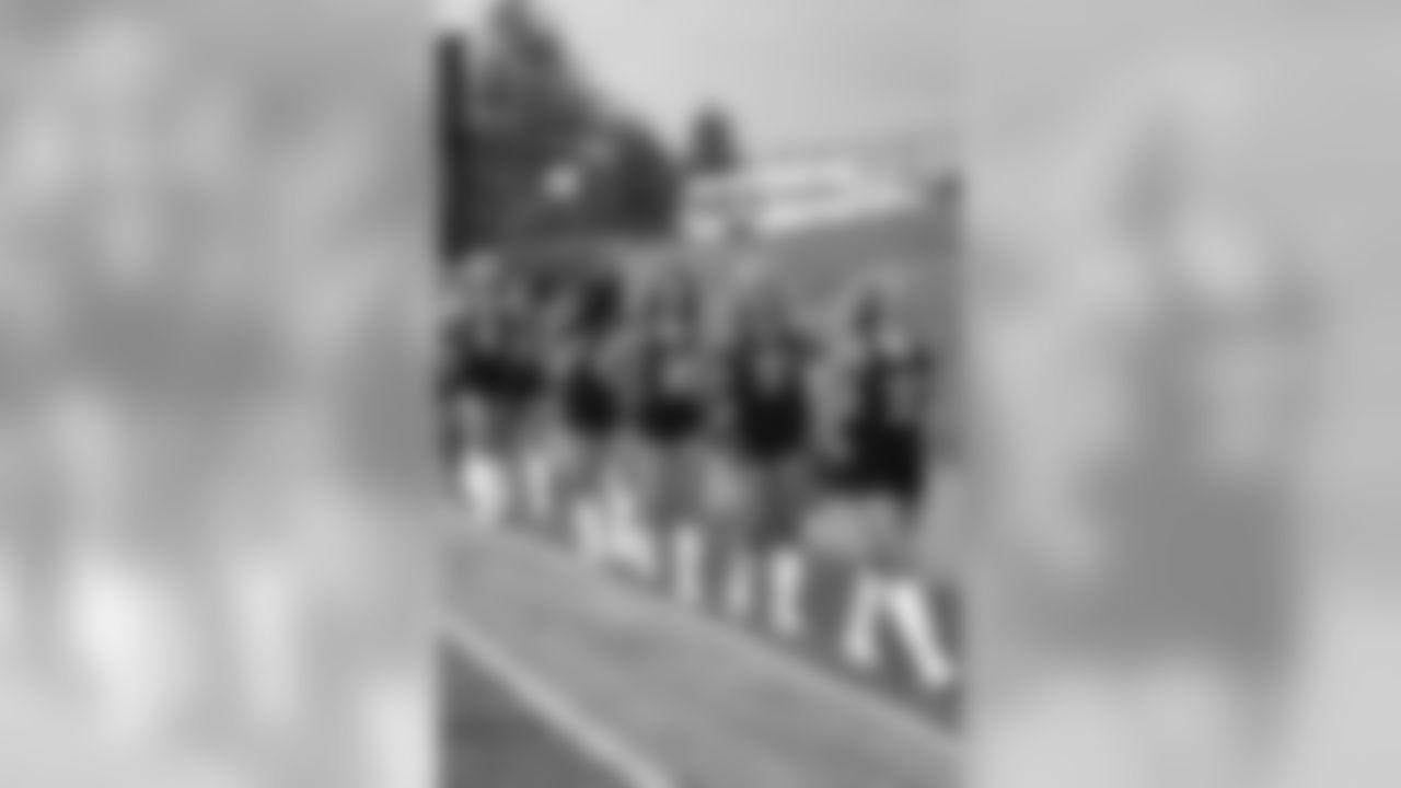 Bengals Training Camp (8/19/11)