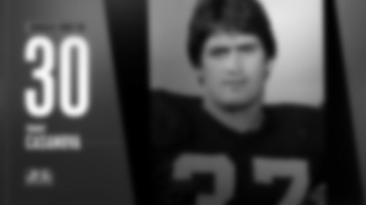 30 - Tommy Cassanova