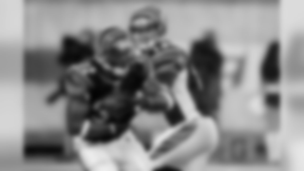 Bengals-Jets Photo Gallery (8/21/11)
